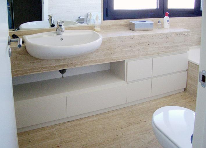 Otros trabajos - Lavabos de marmol para bano ...